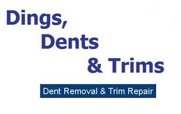 Dings Dents and Trims Ltd